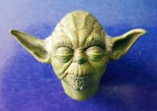 Hot Toys 1/6 Scale Authentic YODA MEDITATING HEAD