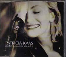 Patricia Kaas-Une Femme Comme Une Autre cd single