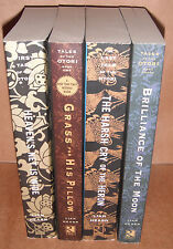Tales of the Otori Vol.First,2,3,Last Set by Lian Hearn Paperback  NEW
