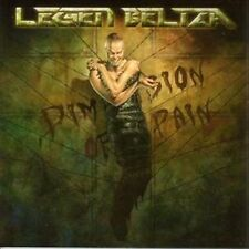 FREE US SHIP. on ANY 2 CDs! NEW CD Legen Beltza: Dimension of Pain