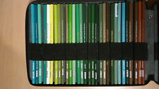 120 Prismacolor soft core colour pencils in hand-crafted case (Set 4)