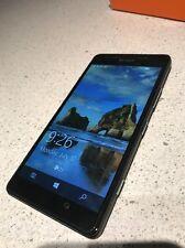 Microsoft Lumia 950 LTE RM-1105 AT&T Black