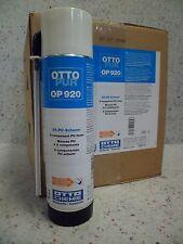 OTTOPUR OP920 12 x 400 ml 2 K Mousse pour chambranle de montage rapide PU