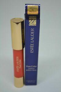 Estee Lauder Pure Colour Lipshine Mandarin 01