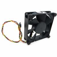Dell Optiplex 3010, 7010, 9010, Internal Case Cooling Fan Assembly 99GRF 099GRF