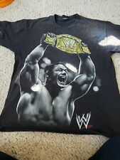 Vintage wwf/Wwe john cena t shirt