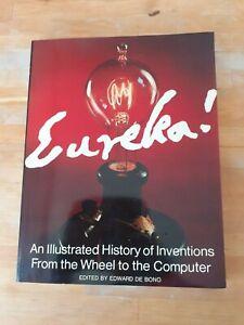 Eureka - Henry Holt & Co (1979)