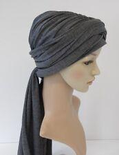 Volumen turbante, Chemo desgaste del cabezal, Viscosa Jersey turbante Redecilla, Quimio Turbante Sombrero
