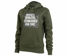 Russell Athletic Exercise Hoodies & Sweatshirts for Women