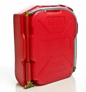 FREE DELIVERY 16L Rega Fire Fighting Backpack Knapsack Water Spray Sprayer Tank