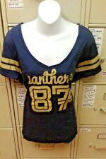 Ncaa Pittsburgh Panthers 87 Womens Shirt Size 2Xl Brand New