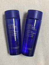 2 x Estee Lauder Gentle Eye Makeup Remover 50ml = 100ml, Oil-Free, Great Value