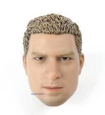1/6 Scale Head Sculpt From Hot Toys TrueType TTM09 Slim ver. Figure Set