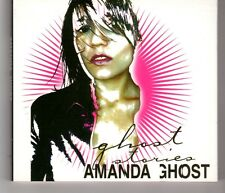 (HH649) Amanda Ghost, Ghost Stories - 2000 CD