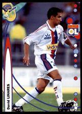 DS France Foot 2000 - David Linares Lyon No. 83