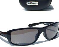 83a958d38b Revo Eyewear Sunglasses Fairway Black Bone with Blue Water Polarized ...