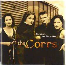 CD - The Corrs - Forgiven, Not Forgotten - A5780