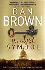 The Lost Symbol (Robert Langdon) By Dan Brown. 9780552149525
