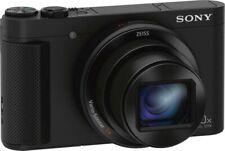 Sony Cyber-shot DSC-HX80 18.2 MP Digital Camera - Black - Never Used