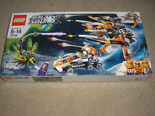 New Factory Sealed Lego 70705 Building Toy Galaxy Squad Bug Obliterator