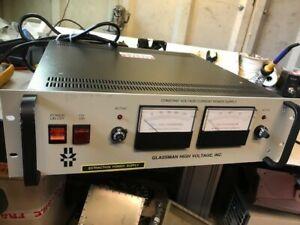 E11000171 E11000172 E11000173 200kV 5mA PSU, For a Varian E220 Ion Implanter