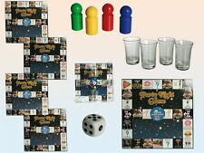Party Night Shot Glass Bere gioco