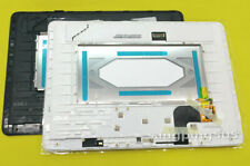 LCD Display Touch Screen Digitizer Assembly+Frame For Acer Iconia One 10 B3-A10