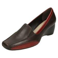 Silk Slip On Heels for Women