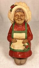 LIL BELLE-R 1986~Tom Clark Gnome~Cairn Studio Item #1140~Ed #54~COA~Story