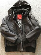 Damen Winterjacke Anorak Größe XL von QS by s.Oliver