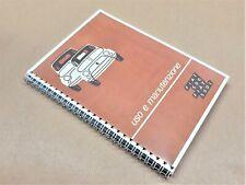 Fiat 500 Fiat 500L - Manuale Libretto Uso e Manutenzione - Edizione III 1972