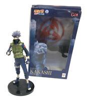 G.E.M. Naruto Shippuden Kakashi Hatake 1/8 Scale Figure MegaHouse Anime Manga