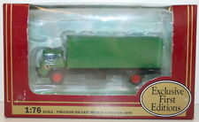 EFE 1/76 SCALE 21701 BEDFORD TK 2 AXLE BOX VAN BRITISH ROAD SERVICES