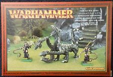 2000 Dark Elf War Hydra Games Workshop Elven Army Drow Warhammer D&D Monster MIB