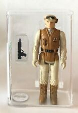 LOOSE VINTAGE STAR WARS ESB REBEL SOLDIER AFA 80 HK