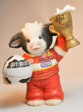 Mary's Moo Moos - Got Milk? - Stock Car Figurine - 780626
