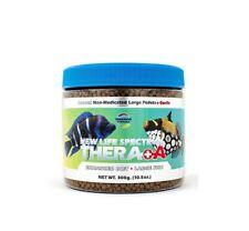 New Life Spectrum Thera+A Large Pellet Sinking (3mm-3.5mm) Pellet Fish Food 300g