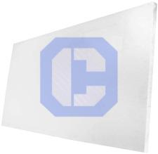 Ceramic Fiber Insulation Board 2300f 12x24x24 Thermal Insulation