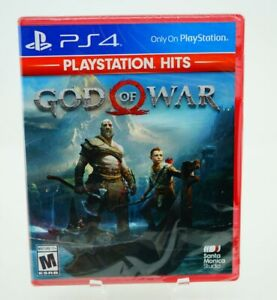 God of War: Playstation 4 [Brand New] PS4