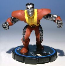 Heroclix CD #080 Colossus-azul