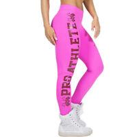 women leggings sport fitness yoga pants sexy hips push up running tights