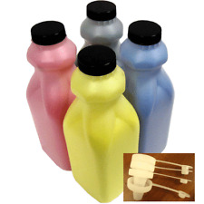 4 Toner Refill for use in Canon Copier for samthecopyman - ONLY