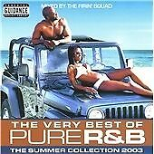 Various Artists - Very Best of Pure R&B (The Summer Collection 2003, 2003)
