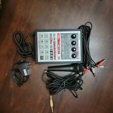 BOSS SP-303 Dr. Sample SP303 Sampler, Excellent Condition  + Mic n extras