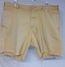 J CREW Boat Shorts Cut Off Mens Size 38 W