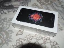 Teléfonos móviles libres gris Apple iPhone SE con 16 GB de almacenaje