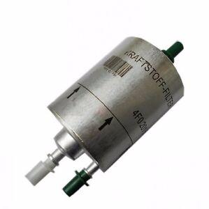 Gasoline Fuel filter For Audi A4 A4 Quattro A6 A6 Quattro R8 RS4 S6 S8