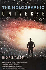 The Holographic Universe by Michael Talbot (Paperback, 1996)