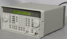 HP/Agilent 8647A Synthesized RF Signal Generator, 250 kHz to 1000 MHz (1 GHz)