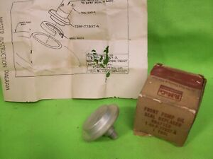 NOS FORD Front Pump Seal Service Tool T-59-P-77837-A
